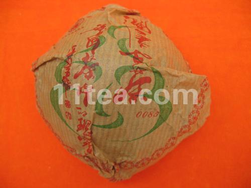 澜沧古茶-0085沱茶