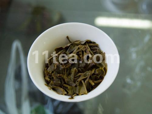 景星老王子,老树茶,市场价83元,现7折惠