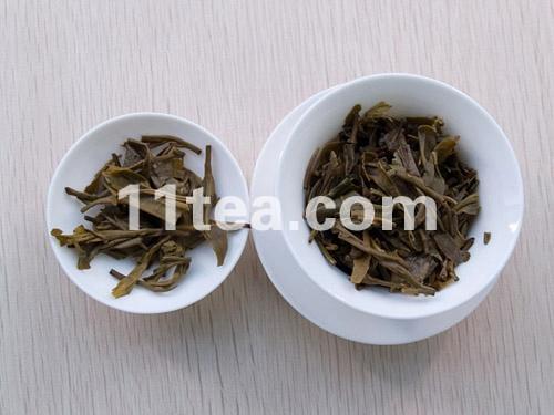 须立贡茶(250克,2006年生),适合收藏