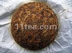 [茶王]茶王金沱250克熟茶