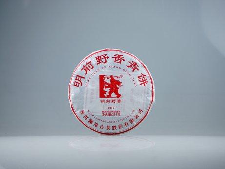 明前野香(大饼)