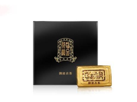 乌金茶膏精装版(100g)