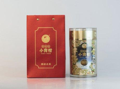 茶妈妈小青柑(120g)